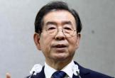 Nóng: Tìm thấy thi thể Thị trưởng Seoul