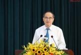 """Lãnh đạo UBND bị khởi tố, Bí thư Thành ủy Nguyễn Thiện Nhân nói """"rất đau xót"""""""