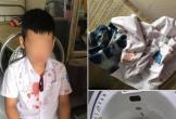 Phụ huynh vào trường đưa bé trai 7 tuổi ra ngoài hành hung để giải quyết mâu thuẫn cho con