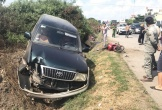 Tai nạn giao thông liên hoàn tại Hải Dương, một người thiệt mạng
