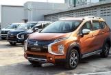 Mitsubishi Xpander Cross chuẩn bị ra mắt, quyết đấu Suzuki XL7