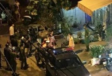 Hỗn chiến kinh hoàng tại quán nhậu khiến 5 người nhập viện
