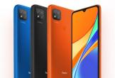 Xiaomi ra mắt smartphone giá rẻ sở hữu 3 camera, pin 5.000mAh
