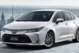 'Dọn kho', ô tô Toyota Corolla Altis đời cũ đang được giảm mạnh 120 triệu tại Việt Nam