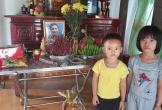 Nghiệt ngã số phận của 2 đứa trẻ mồ côi sau khi bố mẹ về