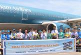 Khai trương 2 đường bay kết nối Thanh Hóa với Đà Lạt, Đà Nẵng