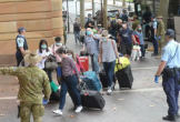 Bê bối tình dục trong khách sạn cách ly Covid-19 làm Úc nếm