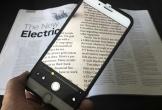 Mẹo biến iPhone thành kính lúp rất hữu ích cho người già