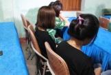Giải cứu thành công bốn bé gái bị dụ dỗ đi làm tiếp viên quán karaoke