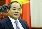 Bổ nhiệm lại Thứ trưởng Bộ Văn hóa, Thể thao và Du lịch