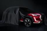 Nissan 'nhá hàng' mẫu xe ý tưởng Magnite cho thị trường Ấn Độ