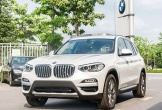 Xe sang Mercedes-Benz, BMW đua giảm giá để kéo khách hàng