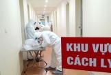 Việt Nam ghi nhận thêm 14 trường hợp mắc Covid-19