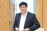 Thủ tướng bổ nhiệm ông Nguyễn Thanh Long giữ chức quyền Bộ trưởng Y tế