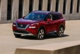 Nissan X-Trail 2021 lột xác với diện mạo mới, cạnh tranh Honda CR-V