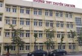 Thanh Hóa có 4 thí sinh được miễn thi tốt nghiệp THPT, tuyển thẳng vào đại học