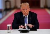 Tổng thống Trump rút Mỹ khỏi WHO