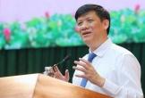 Con đường lên quyền Bộ trưởng Y tế của ông Nguyễn Thanh Long