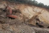 Thanh Hóa: Doanh nghiệp 'rút ruột' tài nguyên