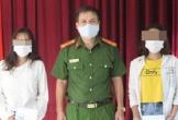 Giải cứu 2 thiếu nữ bị giam giữ để phục vụ quán karaoke