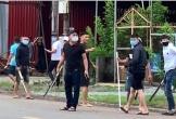 Hai băng nhóm cầm mã tấu đâm chém loạn xạ ở Đồng Nai