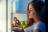 Ăn đêm không gây tăng cân