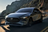 Mazda3 turbo 2021 có giá bán từ 690 triệu đồng được những nâng cấp gì?