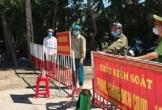 Thêm một Trạm trưởng y tế ở Thanh Hóa bị đình chỉ do lơ là chống dịch