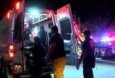 Xả súng đẫm máu tại Brazil, 17 người thương vong