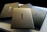 Toshiba chính thức nói lời tạm biệt với thị trường laptop