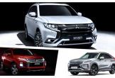 Mitsubishi dừng xuất xe SUV sang thị trường châu Âu