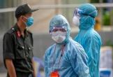 Bệnh nhân 431 tử vong