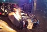 Một người tử vong sau va chạm với ô tô ở Yên Bái
