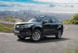Chevrolet Trailblazer giảm 200 triệu đồng, cạnh tranh xe lắp ráp