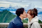 Hari Won lần đầu lên tiếng về tin đồn Trấn Thành là 'người thứ ba'giữa cô và bạn trai cũ Tiến Đạt