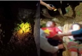 Đang ngủ, 2 anh em ở Hà Giang tử vong vì bị đất đá vùi lấp