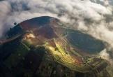 Núi lửa Chư Đăng Ya (Gia Lai) lọt Top những cảnh quan đẹp nhất thế giới
