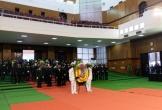 Lãnh đạo tỉnh Thanh Hóa xúc động ghi sổ tang nguyên Tổng Bí thư Lê Khả Phiêu