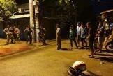 Hai nhóm thanh niên hỗn chiến, dùng súng côn bắn 2 người bị thương