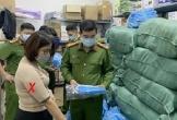 Nữ phó giám đốc ở Hà Nội buôn trang phục y tế phòng dịch giả