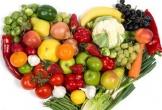 Thực phẩm tự nhiên giúp giảm cảm giác thèm ăn