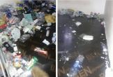 Tố nữ sinh ở bẩn khiến rác thải ngập tràn lối đi, chủ trọ bị dân tình soi ra điểm bất hợp lý