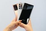 Chưa bán ra, Galaxy Note 20 đã loạn giá tại Việt Nam