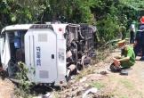 Khởi tố tài xế xe khách gặp nạn làm 15 người chết ở Quảng Bình