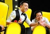 Trường Giang 'kể khổ' khi ở cạnh 'người đàn ông thơm nhất showbiz' Trấn Thành