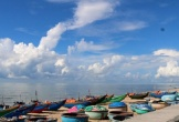 Nhộn nhịp làng chài Phước Hải 100 năm tuổi
