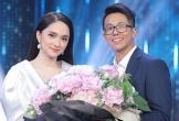 """Hương Giang hẹn hò cùng chàng trai cô """"tìm thấy"""" ở"""