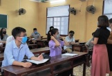 Thanh Hóa: Có 9 thí sinh phải thi trong phòng riêng tại 6 điểm thi