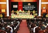Đồng chí Trần Anh Chung được bầu giữ chức Bí thư Huyện ủy Quảng Xương