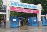 Phó chủ tịch UBND xã đi thi tốt nghiệp THPT, lộ việc dùng bằng giả